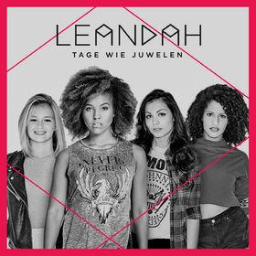Leandah, Tage wie Juwelen, 00602547614933