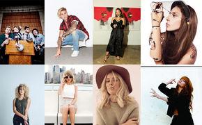Ellie Goulding, Jetzt abstimmen – seht hier, welche Künstler für die MTV EMAs 2015 nominiert sind