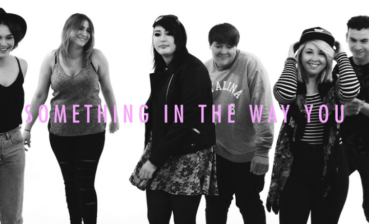 Something In The Way You Move (Lyric Video)