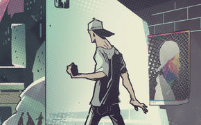 Avicii, Auf Verbrecherjagd: Avicii veröffentlicht Instagram Comic Avicii Begins