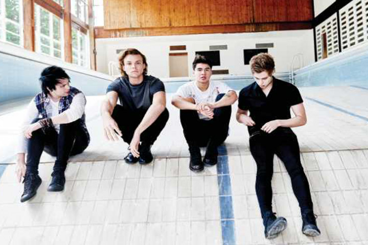 5 Seconds Of Summer 2019 (3)