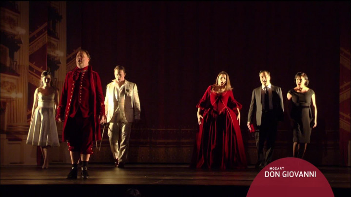 Don Giovanni (DVD/Blu-ray Trailer)