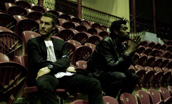 Massive Attack, Nach Ticket-Ansturm: Massive Attack spielen zusätzliches Konzert in Berlin