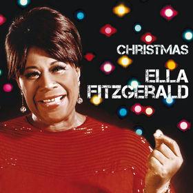 Ella Fitzgerald, Christmas, 00602547625953