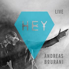 Andreas Bourani, Nur in meinem Kopf (Live), 00602547614728