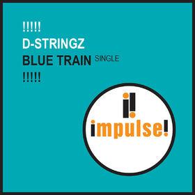 Stanley Clarke, Blue Train, 00602547572967
