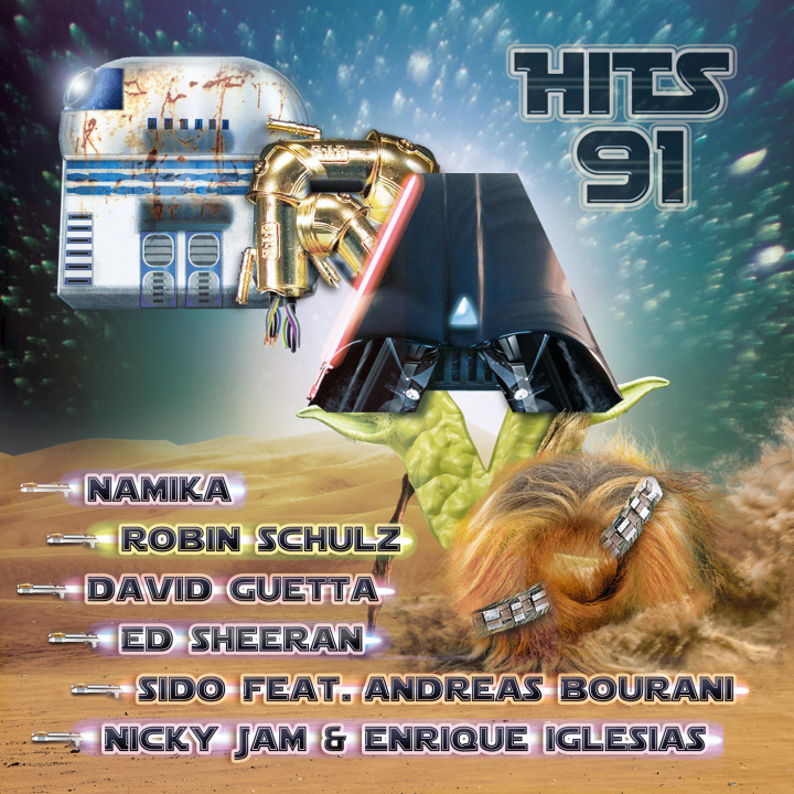 Bravo Hits Vol. 91