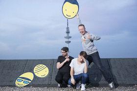 Deine Freunde, Gewinnt Tickets für das exklusive Deine Freunde Radiokonzert in Köln am 18.02.2016