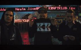 Kraftklub, Alles wegen Dir (Live)