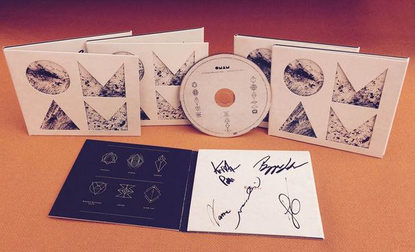 Of Monsters and Men, Gewinnt eine von fünf signierten Deluxe-Ausgaben des Of Monsters and Men-Albums Beneath The Skin