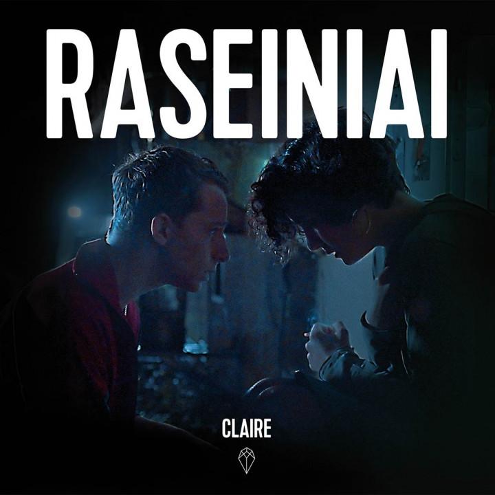 Claire - Raseiniai EP - 2015