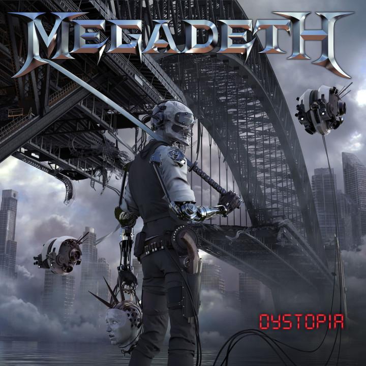 Dystopia (LP)