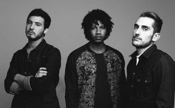 Jabberwocky, Willkommen Jabberwocky: Die französische Elektropop-Band veröffentlicht Album Lunar Lane