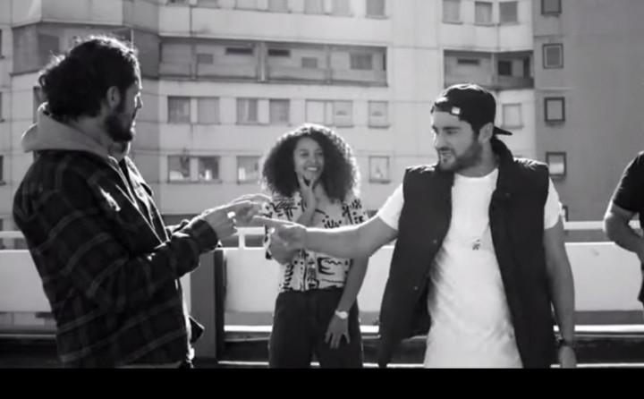 Rap & Soul feat. Max Herre, Xatar & Joy Denalane