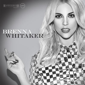 Brenna Whitaker, Brenna Whitaker, 00602547517609