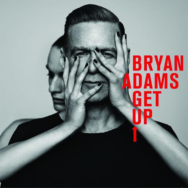 Bryan Adams, Bryan Adams beschreibt Get Up als modernen Klassiker - bekommt hier einen Eindruck