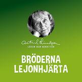 Astrid Lindgren, Bröderna Lejonhjärta, 00602547657114