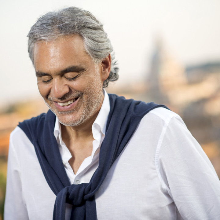 Andre Bocelli