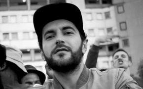 Chefket, Chefket zeigt Video zum Remix von Rap&Soul feat. Max Herre, Xatar & Joy Denalane