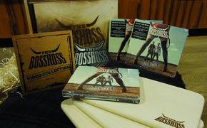 The BossHoss, Gewinnt diverse Dos Bros Editionen sowie schicke Frühstücksbrettchen von The BossHoss