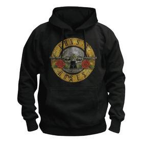 Guns N' Roses, Distressed Bullet, 5054190066372