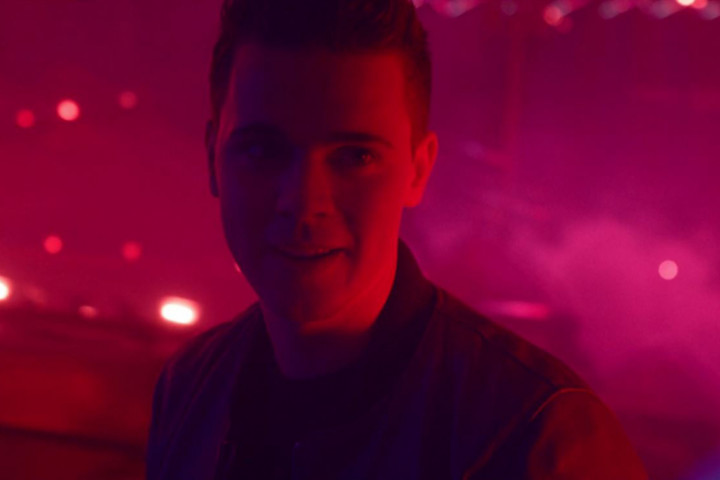 Felix Jaehn - Bonfire - 2016