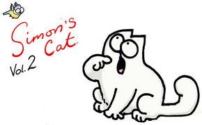 Simon's Cat, Neues von Simon's Cat auf DVD – gewinne Simon's Cat Fanartikel