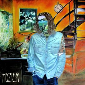 Hozier, Hozier, 00602547642905