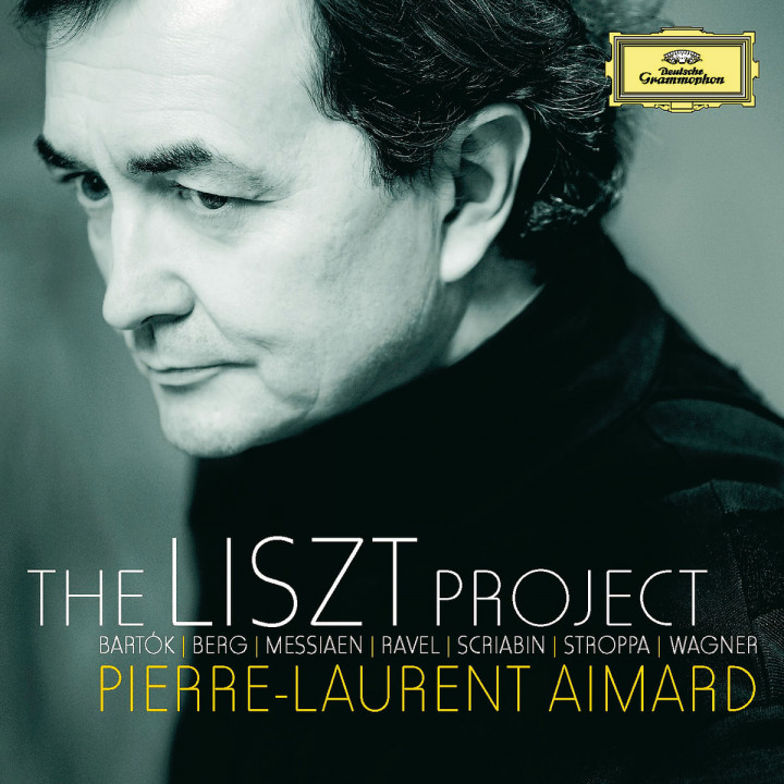 The Liszt Project - Bartók; Berg; Messiaen; Ravel; Scriabin; Stroppa; Wagner