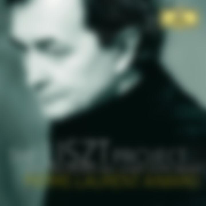 The Liszt Project - Bartók; Berg; Messiaen; Ravel; Scriabin; Stroppa; Wagner