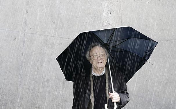 Alfred Brendel, Ausgezeichnet für sein Lebenswerk – Alfred Brendel erhält den ECHO Klassik 2016