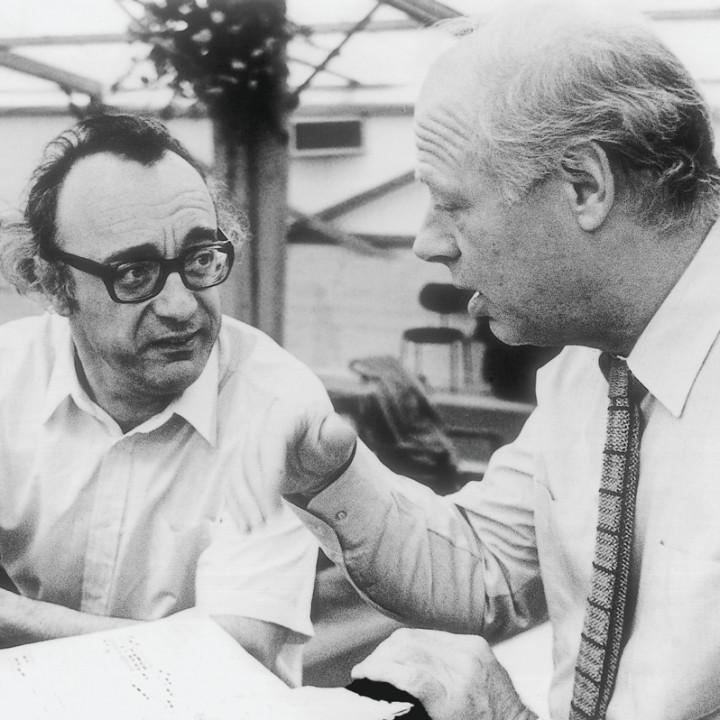 Alfred Brendel, Bernard Haitink