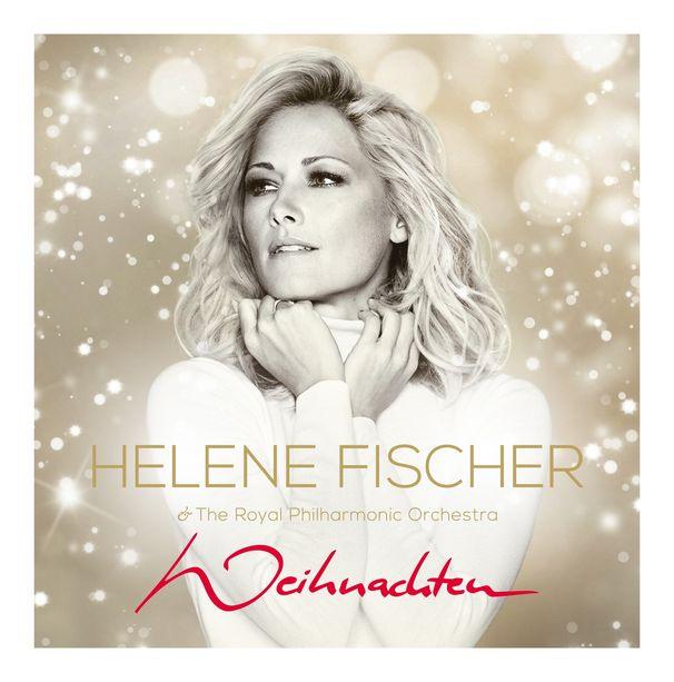 Helene Fischer, Helene Fischer_Weihnachten_Cover