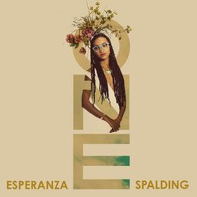 Esperanza Spalding, One, 00888072387126