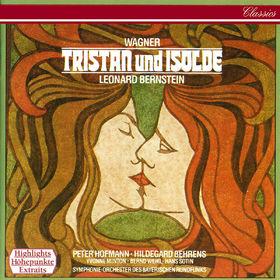 Leonard Bernstein, Wagner: Tristan und Isolde (Highlights), 00028947895091