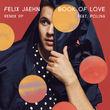 Felix Jaehn, Book Of Love (Remix EP), 00602547642899