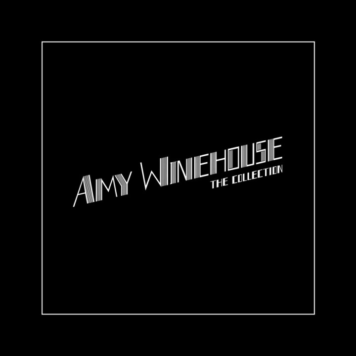 Amy Winehouse - Vinyl Collection