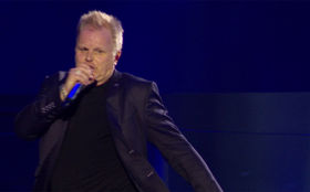 Herbert Grönemeyer, Uniform (Live)