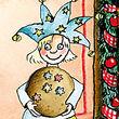 Rolf Zuckowski, In der Weihnachtsbäckerei (App), 00602547523068