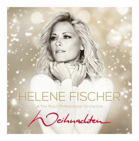 Helene Fischer, Weihnachten, 00602547578709