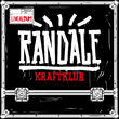 Kraftklub, Randale (Live), 00602547539212