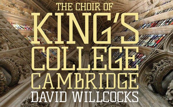 The Choir Of King's College, Cambridge, Berührende Chormusik – Gesammelte Aufnahmen des King's College Choir