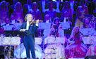 André Rieu, Weihnachten mit André Rieu: Christmas in London ist als DVD und BluRay da