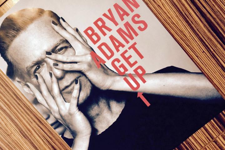 GSP Bryan Adams