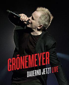 Herbert Grönemeyer, Dauernd Jetzt (Live), 00602547507150