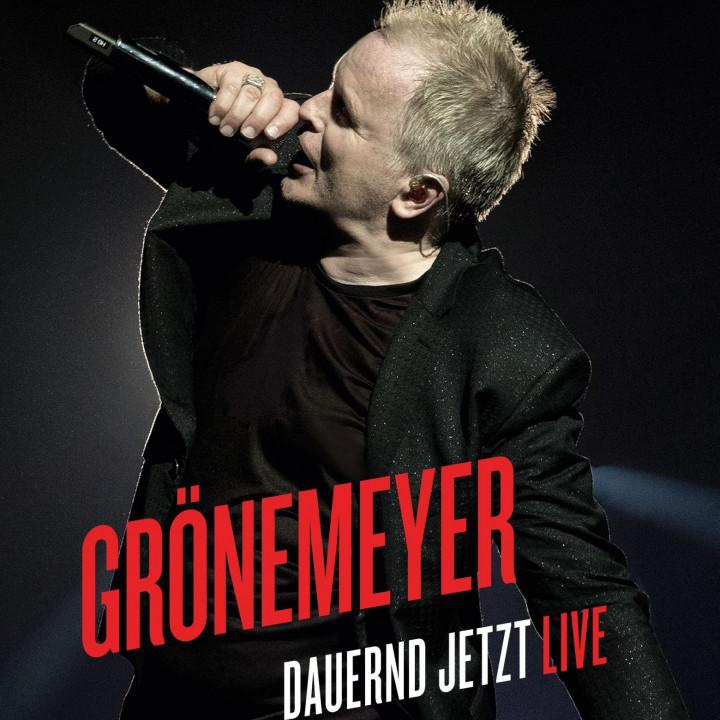 Dauernd Jetzt Live Cover