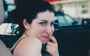 Amy Winehouse, AMY - Der Soundtrack zur Doku des Jahres