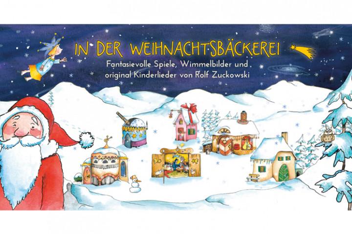 Weihnachtsbäckerei_News