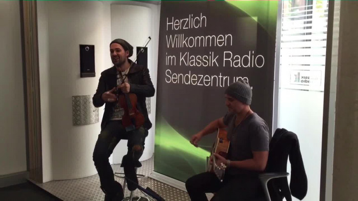 Klassik Radio Privatkonzert