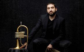 Ibrahim Maalouf, Lichtgestalt des französischen Jazz - Ibrahim Maalouf flirtet mit Pop und Electronica
